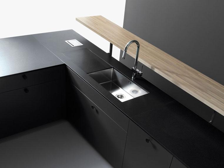 Cucina BK 3 - Dimensione Casa Travagliato