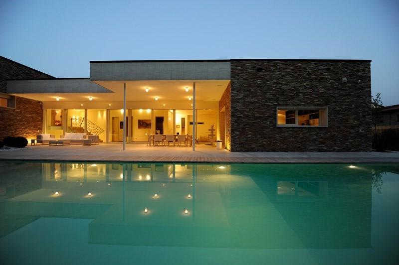 Villa contemporanea